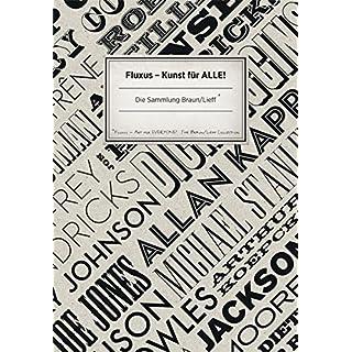 Fluxus: Kunst für Alle Volume 1