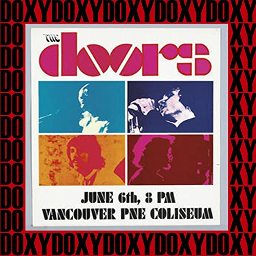 Pne Coliseum, Vancouver, June ...