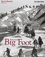 Sur la piste de Big Foot de Jim Harrison