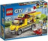 "LEGO 60150 ""Pizza Van"" Building Toy"