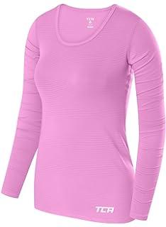 TP3551 Trespass Womens//Ladies Welina Long Sleeve Active Top