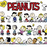 Peanuts Happiness Is 2018 Calendar: Includes Stickers