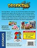 Kartenspiel Drecksau – Kosmos 740276 – - 2