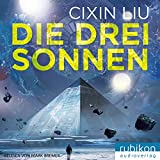 Die drei Sonnen (audio edition)