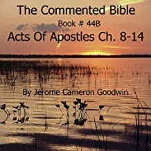 The Commented Bible: Book 44B - Acts of Apostles
