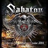 Sabaton: On the Sabaton Cruise 2014 (Audio CD)