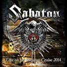On the Sabaton Cruise 2014
