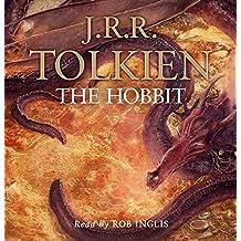 The Hobbit (Unabridged 10 Audio CD Set): Complete and Unabridged