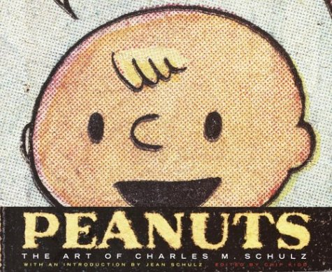 Peanuts: The Art of Charles M. Schulz