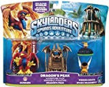 Cheapest Skylanders: Spyro+â-ó+ó-é-¼+ó-ä-ós Adventure (Dragon's Peak Adventure Pack) on Nintendo Wii