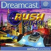 San Francisco Rush 2049 (Dreamcast)
