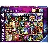 Fées Fantasia 1000pc Puzzle