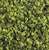 Pistazien, geschält, extragrün, gehackt (2-3mm), Topqualität, 1 kg