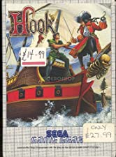 Hook - Game Gear - PAL