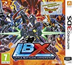 Chollos Amazon para Little Battlers eXperience 3DS