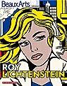 Roy Lichtenstein par Lequeux