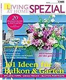 Living at Home spezial 14: Balkon und Garten