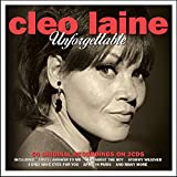 Unforgettable [Double CD]