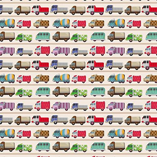 Apple iPhone SE Case Skin Sticker aus Vinyl-Folie Aufkleber Fahrzeug Auto Trucks LKW Bunt DesignSkins® glänzend
