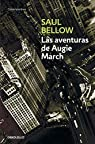 584/2: Las aventuras de Augie March