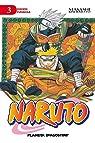 Naruto nº 03/72 par Kishimoto