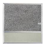 Best Broan-NuTone Range Hood Filters - Broan BP57 Replacement Filter with Charcoal Pad Review