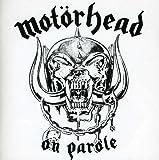 Motörhead: On Parole (Audio CD)