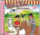 Bibi und Tina - Folge 40: Gefahr fuer Falkenstein