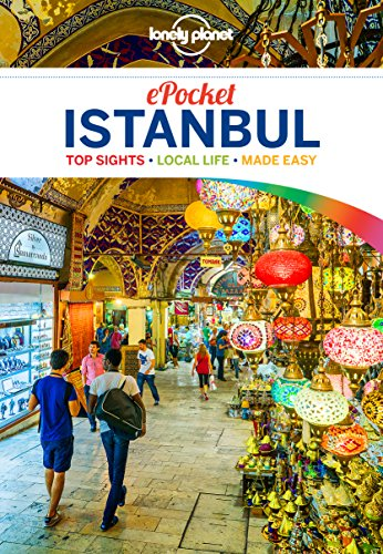 Lonely Planet Pocket Istanbul (travel Guide) por Lonely Planet epub