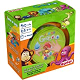 Lúdilo Grabolo Junior educativo per sviluppare osservazione e logica, Gioco in Famiglia, Multicolore, única, 80452