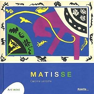 """Afficher """"Matisse"""""""