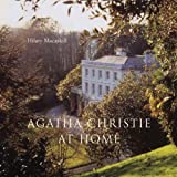 Agatha Christie at Home