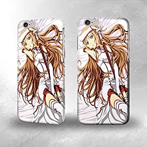 Coque iPhone 6 Sword Art Online Asuna- iPhone 6 Case