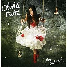 Miss Meteores by Olivia Ruiz (2009-04-07)