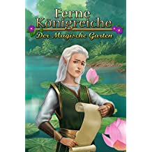 Ferne Königreiche: Der Magische Garten [PC Download]