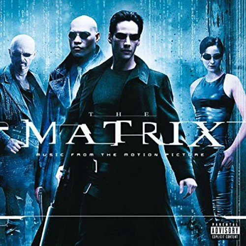 The Matrix: Music from the Motion Picture (Limited Red & Blue Pill Vinyl Edition) (VINYL) - O.s.t. - 2017