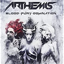 Blood Fury Domination