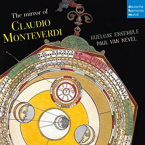 The Mirror of Claudio Monteverdi