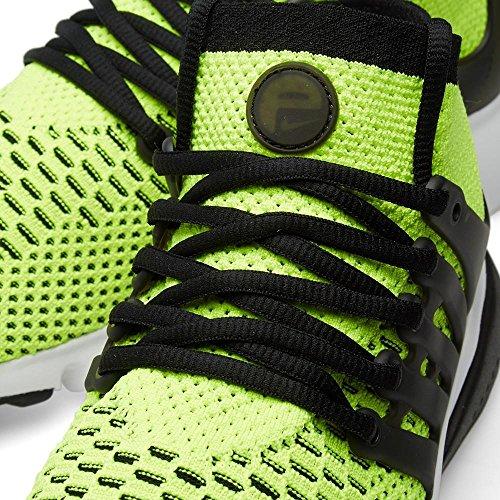 EU Blau Ultra Herren Air Presto Verde Nike Laufschuhe Flyknit 42 qwY8qf