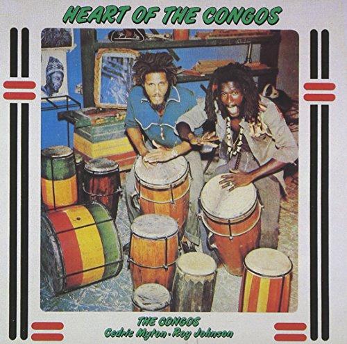 Preisvergleich Produktbild Heart of the Congos