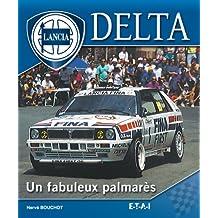Lancia Delta : Un fabuleux palmarès