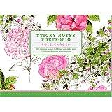 Rose Garden Sticky Notes (660 Notes)
