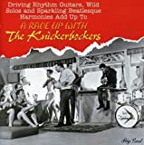 Songtexte von The Knickerbockers - A Rave Up With The Knickerbockers