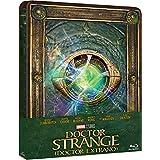 Doctor Strange (Doctor Extraño) - Edición Metálica