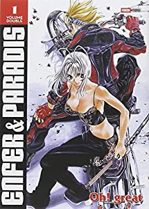 Enfer & Paradis Edition double  Tome 1