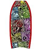 Osprey IXPE Bodyboard Page - Tabla de bodyboard, color rojo, talla 42 Zoll