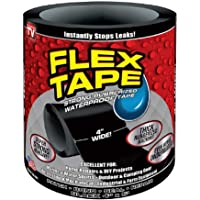 MC ETHNIC Waterproof Flex Tape for Seal Repair Tape and Super Strong Adhesive Sealant Tape to Stop Leakage of Kitchen…