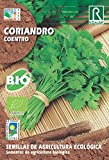 Semillas ECOLOGICAS Cilantro Coriandro 10 gr.