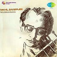 Sitar: Nikhil Banerjee