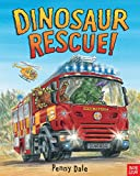 Dinosaur Rescue! (Penny Dale's Dinosaurs)